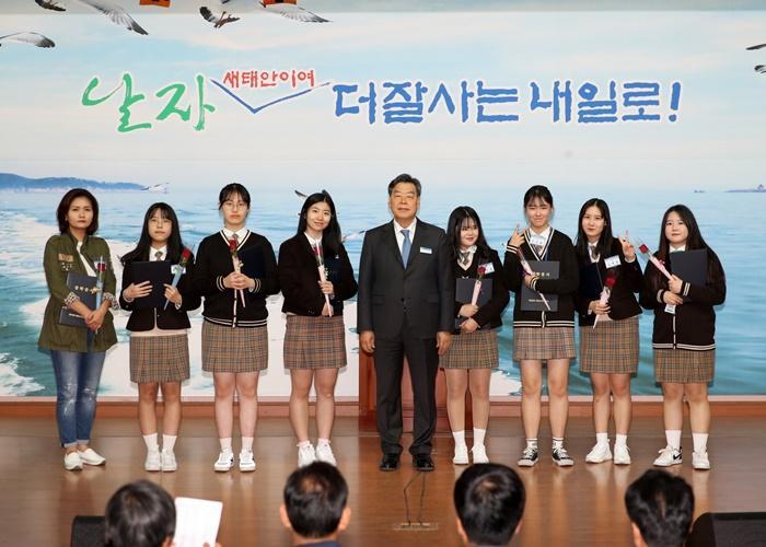 태안군사랑장학회 장학증서 수여식 (2).JPG