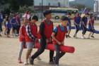 원북초, 마음껏 뛰놀고 즐기며 '나눔 배려 한마당' 체육대회 개최